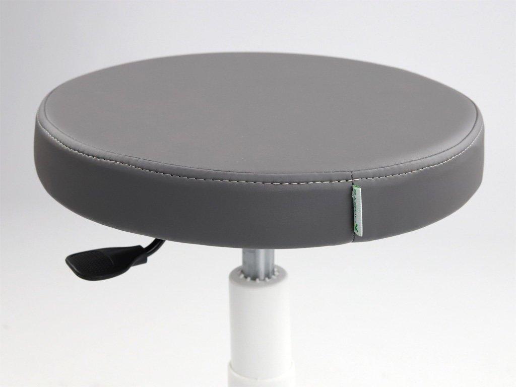 Pohodlné sedadlo so systémom vysoko flexibilných pien
