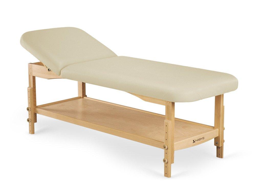 Nova - drevené lehátko