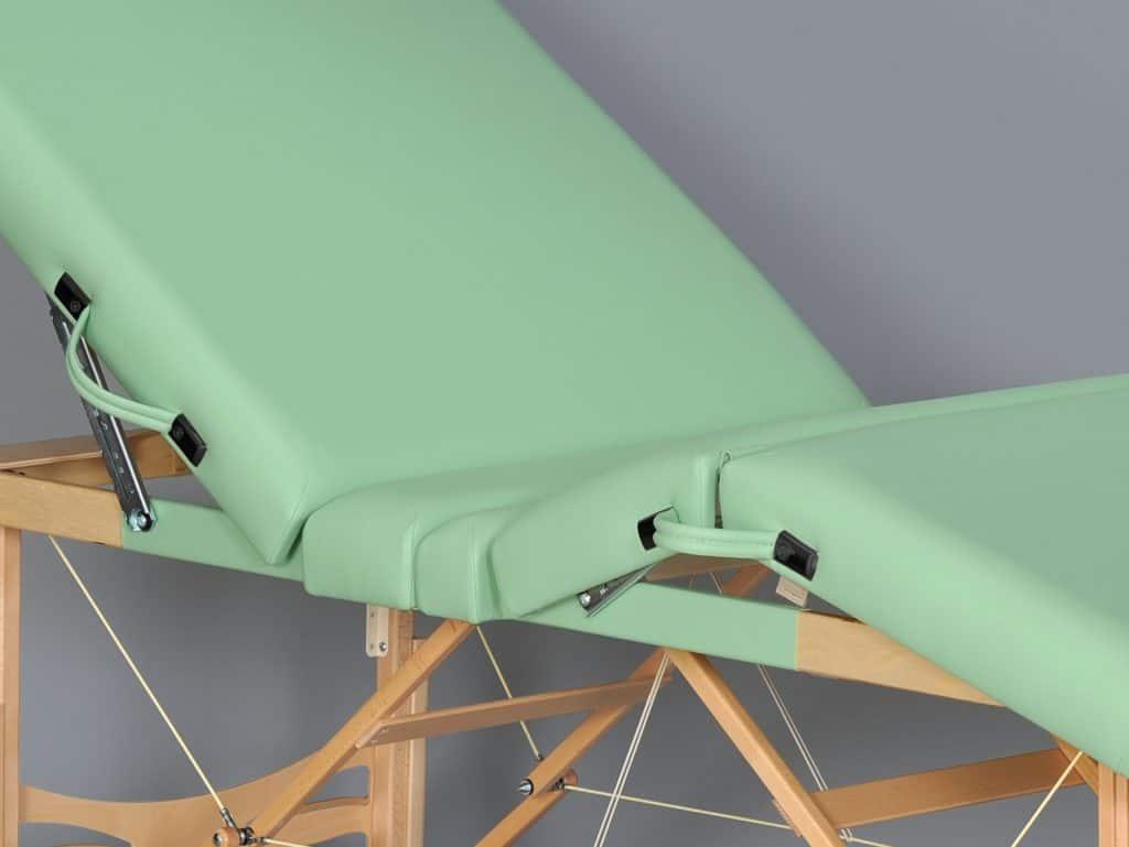 Výnimočné možnosti umiestnenia segmentov dosky stola