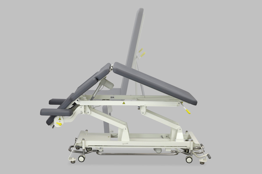 Multifunkčná 7-segmentová stolová doska