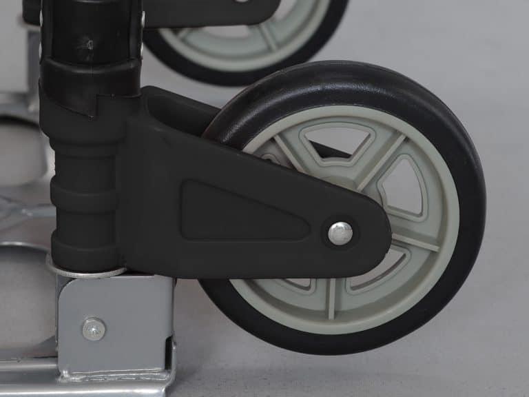 Pevné kolesá s guličkovými ložiskami